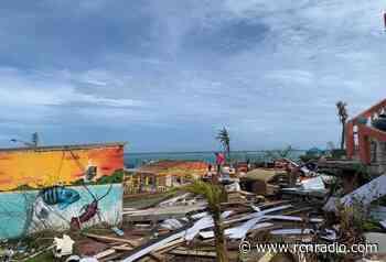 Paro Nacional afectó la construcción de las casas en San Andrés, asegura el Minvivienda - RCN Radio