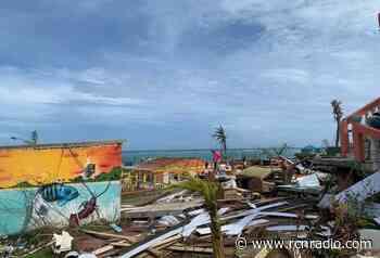 No se necesita un huracán para que haya una tragedia en la Isla de Santa Catalina: Amparo Pontón - RCN Radio