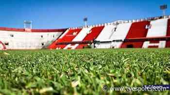 Huracán, otra vez en conflicto con Olimpia por Salcedo - TyC Sports