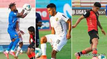 Tres jugadores titulares de Melgar estarán en la Copa América de Brasil - LaRepública.pe
