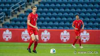 Canadian defender Scott Kennedy turns heads in debut with national team