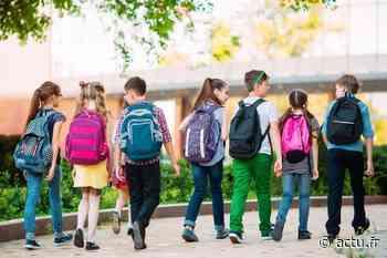 Une nouvelle répartition des élèves dans les écoles de Val-de-Reuil d'ici 2023 - actu.fr