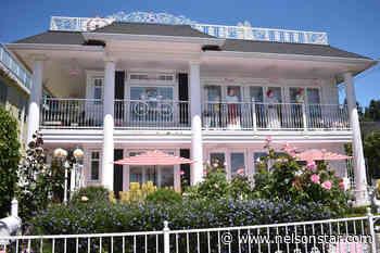 PHOTOS: 'Whimsical fairy tale' BC house listed for $4 million – Nelson Star - Nelson Star