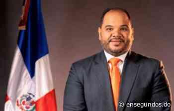 Pablo Ulloa es el nuevo defensor del Pueblo Ensegundos República Dominicana - Ensegundos.do