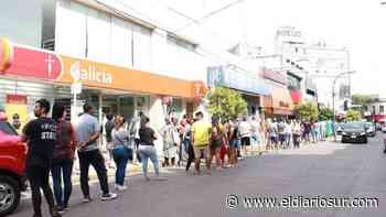 Estafas bancarias: el drama de una docente de San Vicente a la que le sacaron 650 mil pesos - El Diario Sur