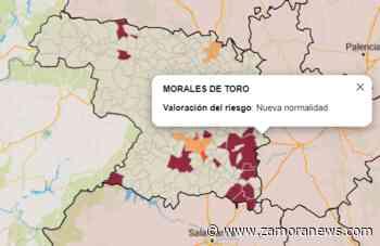 San Vicente de la Cabeza y Morales de Toro pasan a nueva normalidad - Zamora News