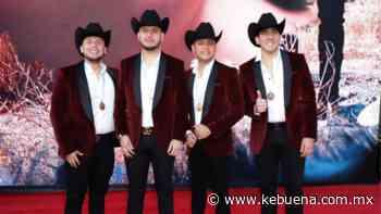 Calibre 50 lanza su disco «En vivo desde el Rancho San Vicente» - Kebuena MX