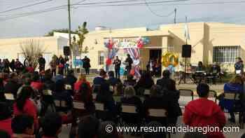 Cumple 63 años la Escuela San Vicente de Paul - Diario Resumen