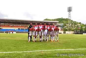 Cuba derrotó a San Vicente y la Granadinas en eliminatoria mundialista - Diario Granma