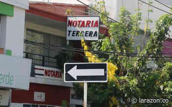 Instan a notarias de Montería a apostar por la digitalización de servicios - LA RAZÓN.CO