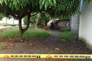 Hallan muerto a rondero en el barrio La Castellana, en Montería - LA RAZÓN.CO