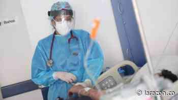 Así está la ocupación de camas de cuidado intensivo en Montería - LA RAZÓN.CO