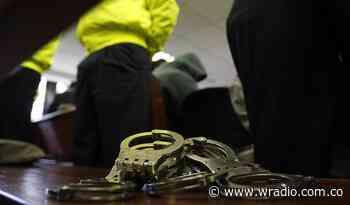 Asegurados presuntos responsables de millonario hurto a una joyería en Montería - W Radio