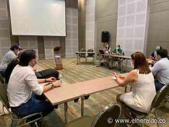 Positivo balance tras fin de semana de reapertura económica en Montería - EL HERALDO