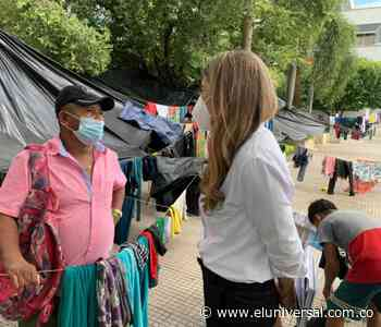 Descartan casos de tuberculosis entre indígenas que están en Montería - El Universal - Colombia