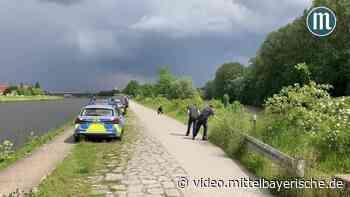Regensburger Polizei sucht nach Sexualstraftäter - Regensburg - Mittelbayerische - Mittelbayerische