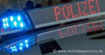 41-Jähriger hielt Polizei auf Trab - Regensburg - Nachrichten - Mittelbayerische