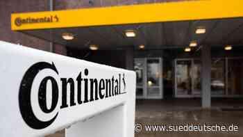 Continental: Können Hackern von Auto-Software voraus sein - Süddeutsche Zeitung