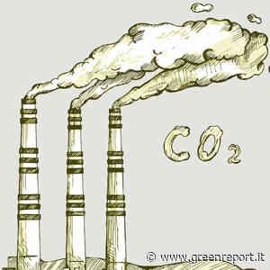 Ispra, il post-Covid è già qui: le emissioni italiane di gas serra stanno tornando a crescere - Greenreport: economia ecologica e sviluppo sostenibile