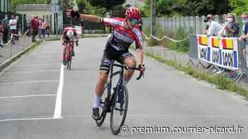 Le CC Nogent-sur-Oise a organisé la première épreuve cycliste de l'année en Picardie - Courrier picard