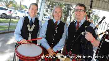 Bonnie Wingham Scottish Festival 2021 | Photos and video - Manning River Times