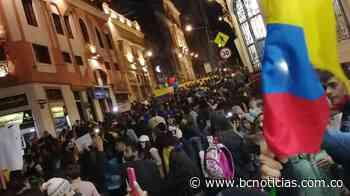 Este miércoles se tendrán nuevas movilizaciones en Manizales - BC Noticias