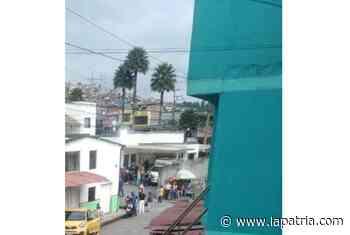 Dolor en dos barrios de Manizales por muerte de dos niños - La Patria.com