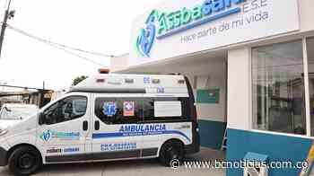Un menor murió al ser atropellado por una ambulancia en Manizales - BC Noticias