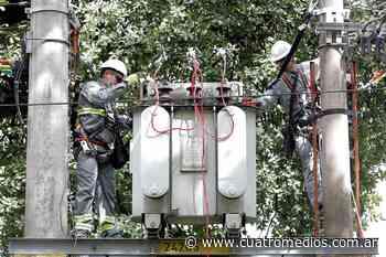 Quilmes: vecinos del barrio Los Eucaliptos en Solano reiteraron su preocupación por los cortes de luz - Cuatro Medios