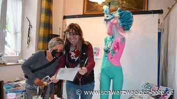 Heimatmuseum in Niedereschach - Zahlreiche Besucher kommen zum Neustart nach der Corona-Pause - Schwarzwälder Bote