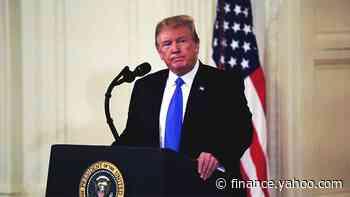 Social Media's Shutdown Of Trump Fuels More Attempts To Corral Big Tech