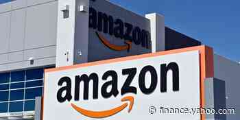 Amazon may face $425 million fine over alleged EU privacy violations: report
