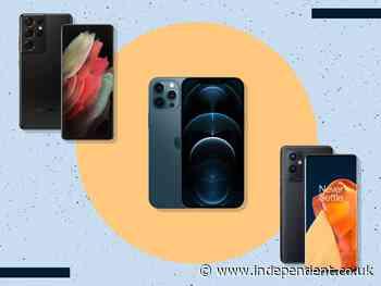 Best phones 2021: iPhone, Samsung and Huawei smartphones reviewed