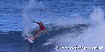 Surfista de Praia Grande ganha campeonato de surf no Litoral Norte de SP - Jornal Costa Norte