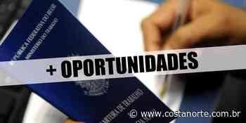Quer trabalhar em Praia Grande? Cidade tem 18 vagas de emprego disponíveis - Jornal Costa Norte
