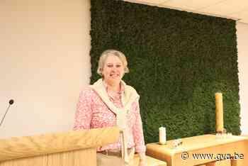 Uitvaartzorg Ann Schillebeeckx kan nieuwe aula eindelijk voo... (Meerhout) - Gazet van Antwerpen