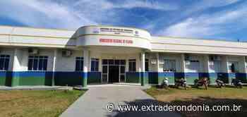 Prédio do Hemocentro de Vilhena passa por revitalização – Extraderondonia.com.br - Extra de Rondônia