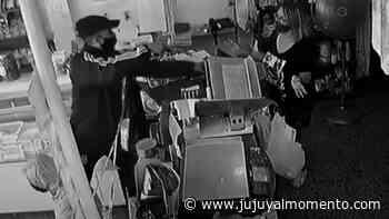 Robaron 26mil pesos de una fiambrería en Almirante Brown - Jujuy al Momento