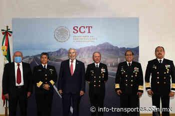 Semar publica reglamento y asegura para un almirante la Coordinación de Puertos - Info Transportes On Line