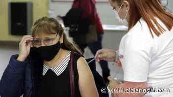 Coronavirus: Almirante Brown alcanzó las 163 mil vacunas aplicadas - El Diario Sur