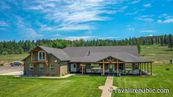 4 Bedroom Home in Stevensville - $1,495,000 - Ravalli Republic