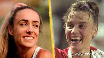 Tokyo Olympics: Eilish McColgan targets mother Liz's 'last PB' in Tokyo
