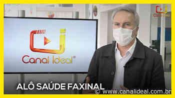 Faxinal dos Guedes é pioneiro na região a implantar programa de teleatendimento em saúde - Canal Ideal