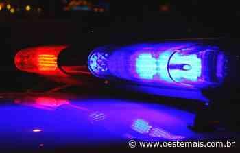 Jovem de 23 anos é flagrado conduzindo veículo sem habilitação em Faxinal dos Guedes - Oeste Mais
