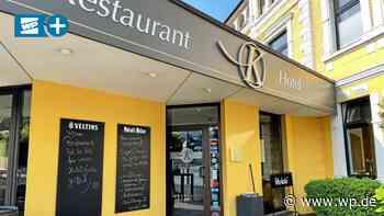 Meschede: Welche Innenstadt-Restaurants am Wochenende öffnen - Westfalenpost