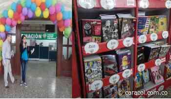8481 Kits escolares entregará Comfenalco Quindío en Armenia - Caracol Radio