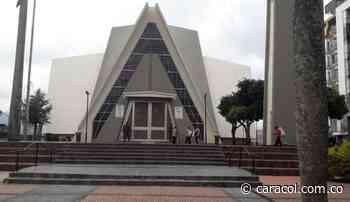 Obispo de Armenia llamó la atención de la iglesia católica en autocuidado - Caracol Radio