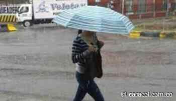 Cinco municipios del Quindío en alerta por lluvias - Caracol Radio