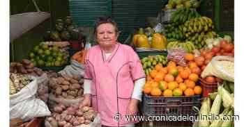 Por el paro nacional, el 93.9 % del comercio de Armenia ha sido afectado - La Cronica del Quindio
