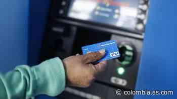 Retirar plata de los cajeros: cómo es la nueva normativa y cuándo comenzará - AS Colombia